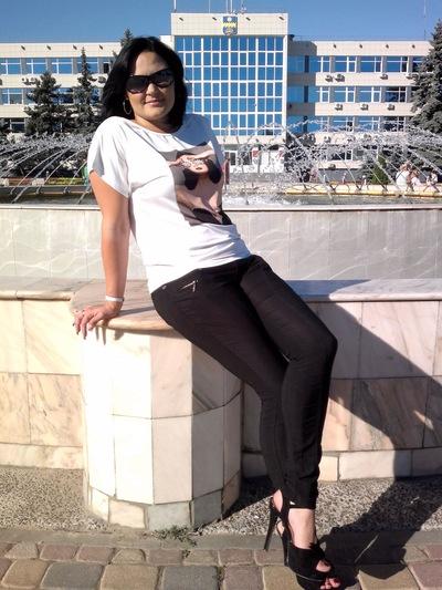 Мария Власенко, 16 апреля 1985, Анапа, id140205652
