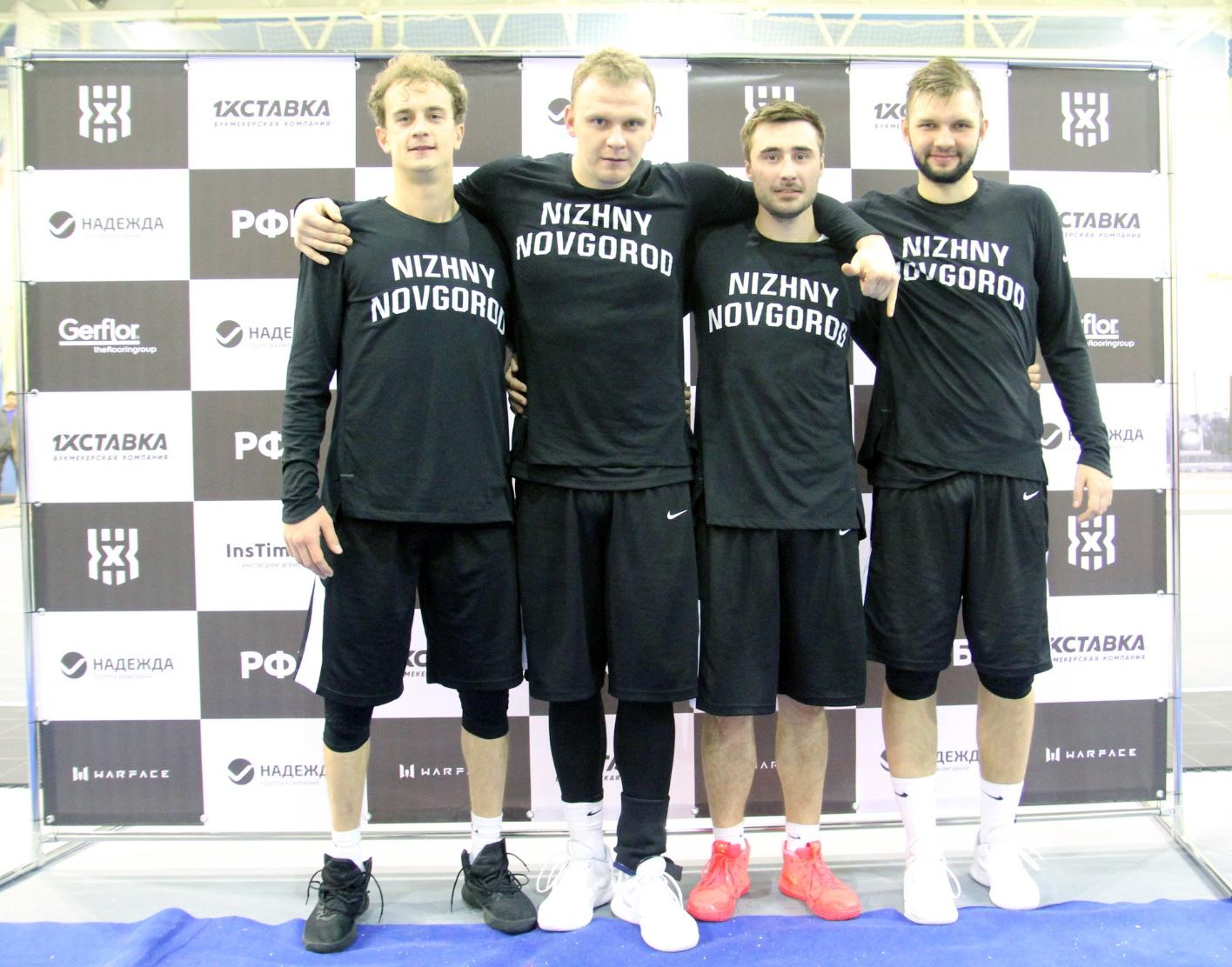 Превью четвертого этапа Чемпионата России