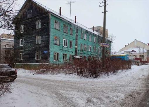 недвижимость Архангельск проспект Ломоносова 213