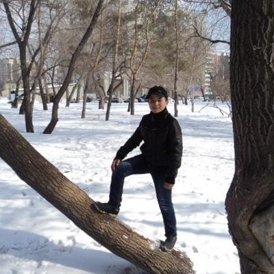 Тахир Абдухалимов, 23 января , Новосибирск, id193871522