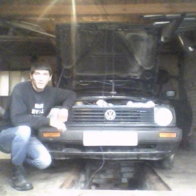 Александр Байрашевский, 23 мая 1990, Калининград, id176278405