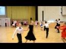 Танц конкурс,22мар2014 Тренировка Венского Вальса
