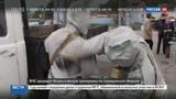 Новости на Россия 24 Всероссийская тренировка МЧС по гражданской обороне продолжается