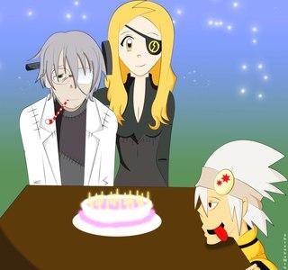 Поздравление с днем рождения анимешнику 127