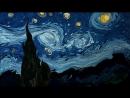 Демонстрация маслянных красок Van Gogh от Royal Talens