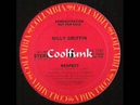Billy Griffin - Respect (12 Funk 1983)
