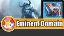 UG Eminent Domain - (Modern) - Brew Time