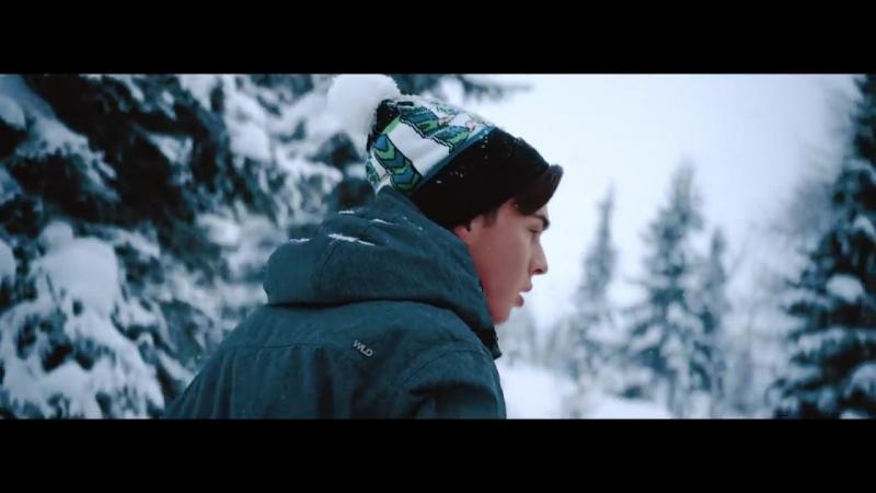 MIKE SINGER - EGAL (Offizielles Musikvideo)