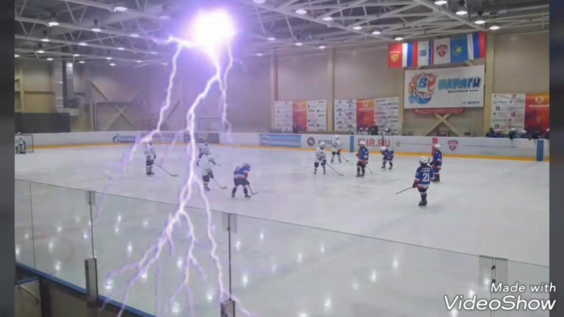 14.01.2017 СКА-ВАРЯГИ - ЛАДОГА 2008