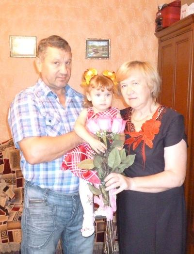 Михаил Урусов, 5 октября , Новоржев, id193558191