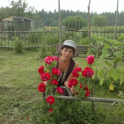 Людмила Ракитова, 26 сентября , Вологда, id130550017