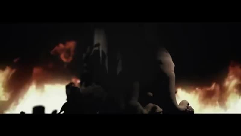 Rotting Christ The new Messiah Новый мессия Official animated video
