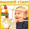 Спортивный комплекс Ранний старт -  Украина