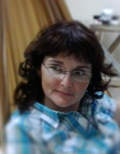 Ирина Онофрей (Васина), 29 декабря 1989, Балаково, id6629249
