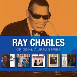 Ray Charles альбом Original Album Series