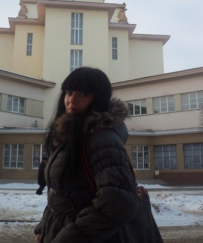 Анастасія Войціховська, 31 августа 1994, Ивано-Франковск, id104885206