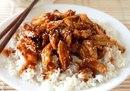 Курица в соусе терияки(2 порции)