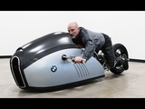 Most Insane Motorcycles that you wouldn't believe exist I Top 10 Picks