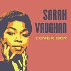 Sarah Vaughan альбом Lover Boy