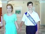Выпуск 2018 Школа № 8 Выпускной клип