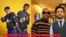 Evolution Of Kris Kross 1992 - 2013