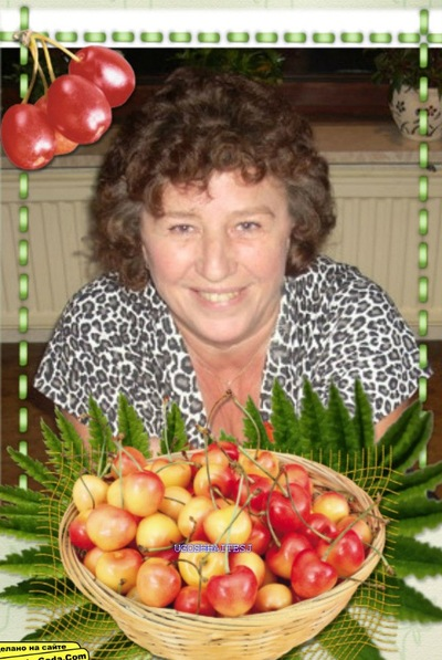 Galina Rumjantseva, 29 сентября 1955, Казань, id49909905