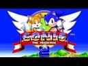 Sonic The Hedgehog 2 Прохождение №1