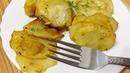 Картофель по армянски в духовке