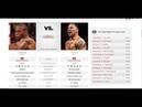 Прогноз и аналитика от MMABets UFC FN 137 Сантос-Андерс, Оливейра-Педерсоли. Выпуск №116. Часть 7/7