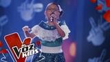 Viviana canta Rosa Mar