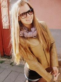 Анастасия Носова, 24 сентября , Ульяновск, id144036482