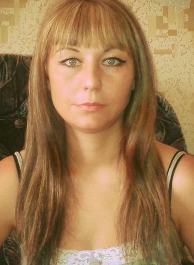 Татьяна Серова, 5 октября 1990, Саратов, id210667020
