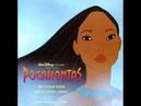 Pocahontas OST - 12 - Savages (Pt.1)