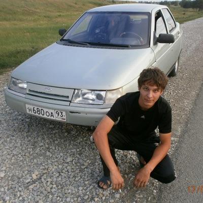Влад Шаров, 21 июля 1993, Краснодар, id163686837