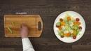 МойПолезныйРецепт: салат Летний