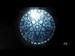 American horror story_ apocalypse hourglass promo [hd] sarah paulson, evan peter