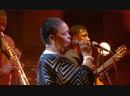 Cesaria Evora ' live D'Amor ' 04