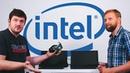 Эксперт по Intel об AMD Ryzen техноблогерах припое и Российских процессорах