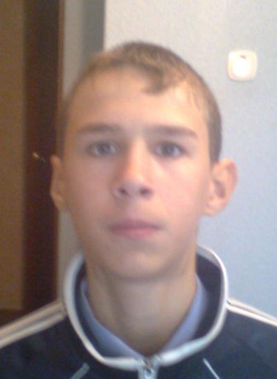 Максим Колесников, 2 марта , Оренбург, id225439896