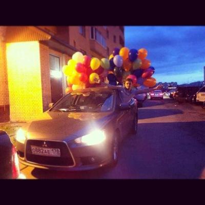 Святослав Садовников, 6 августа , Санкт-Петербург, id20741083