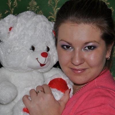 Алина Миннигалина, 18 августа 1986, Уфа, id194493164