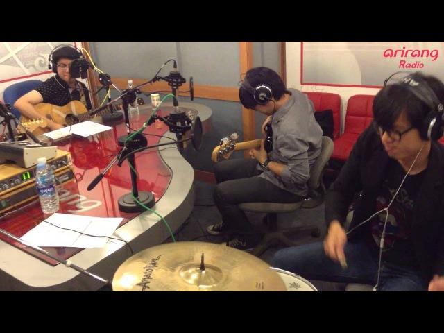 [acoustic live] Annyeongbada (안녕바다) - 하소연 (Please, Please)