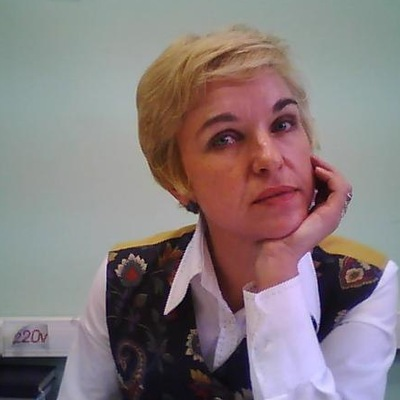Марина Костенко-Никоненко, Тольятти, id201023746