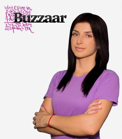 Inna Bazarova
