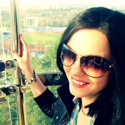 Анна Шевченко, 30 октября , Харьков, id174395183