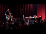 Mike Patton & John Zorn (& special guest Trey Spruance) LIVE 03_25_2018 at The Chapel, San Francisco ( 1080 X 1920 60fps ).mp4