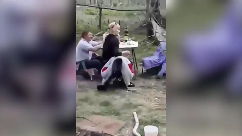 Есть еще женщины в русских селеньях!
