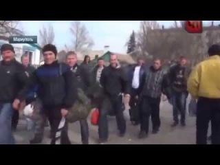 Мобилизация в Украине. Кого призывают?