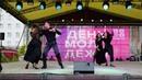 Театр танца ALEXIS - Танго День Молодёжи Витебск