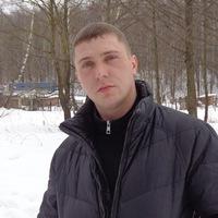 Анкета Андрей Стульпинас